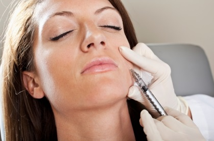 Dermatologist Dermal Filler Injections | LSAH Clinic