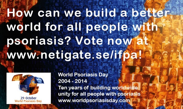 World Psoriasis Day Survey